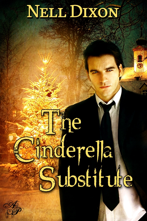 The Cinderella Substitute By: Nell Dixon