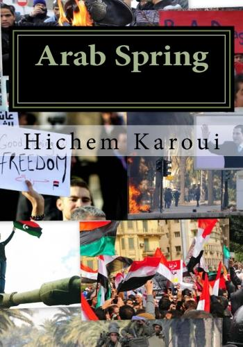 Arab Spring: The Making of the New Middle East By: Hichem Karoui