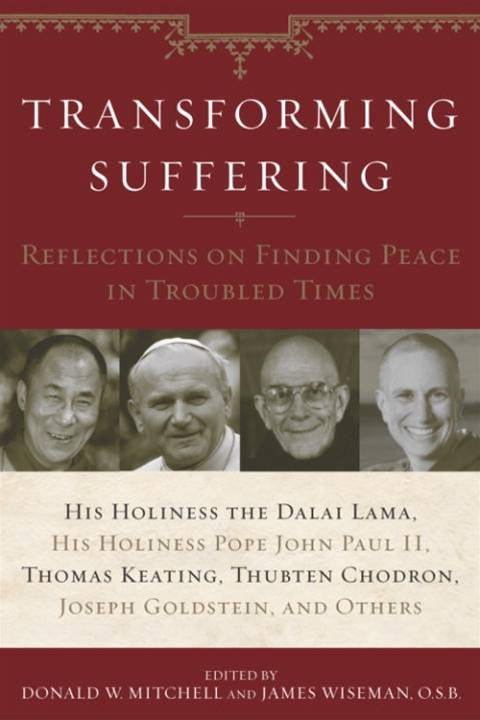 Transforming Suffering By: Donald W. Mitchell,James Wiseman