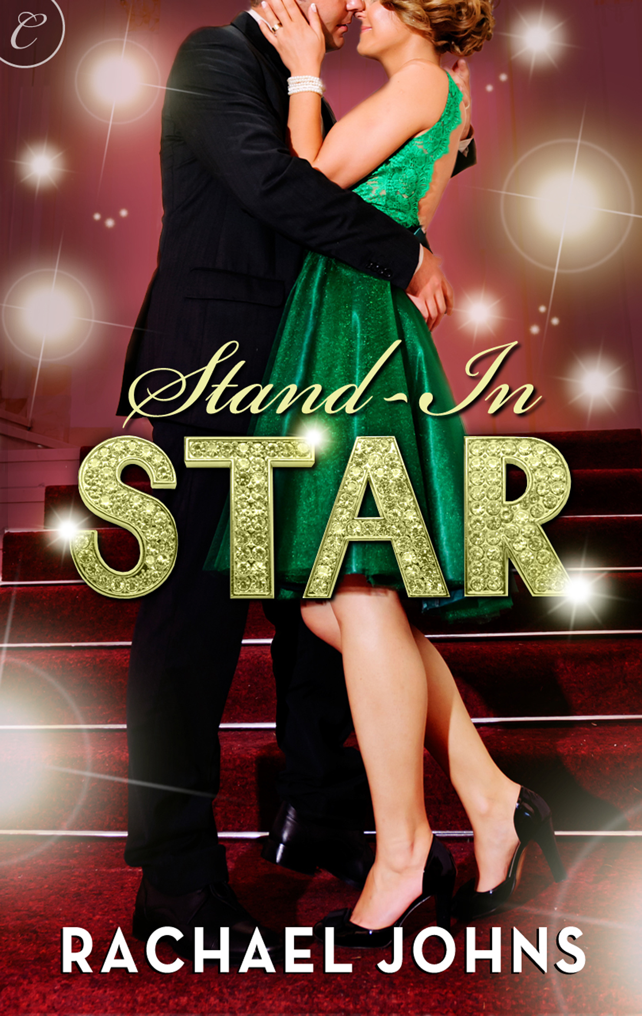 Stand-In Star By: Rachael Johns