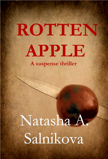 Rotten Apple (Suspense thriller)