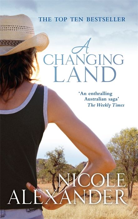 Changing Land , A By: Nicole Alexander