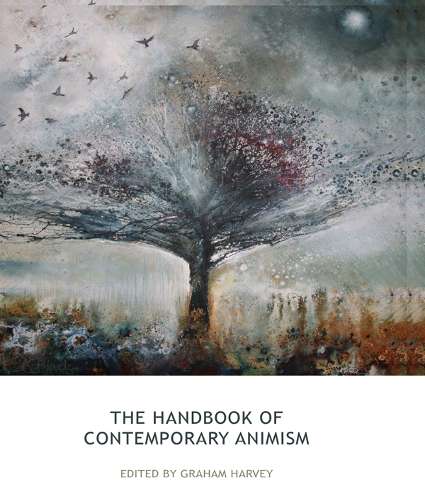 The Handbook of Contemporary Animism