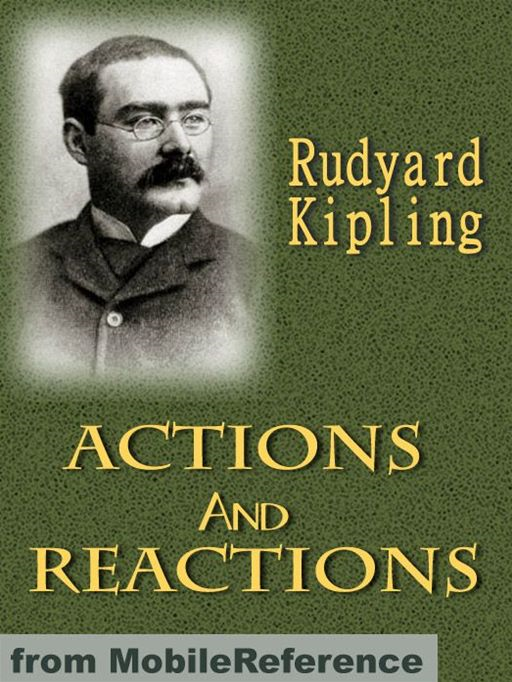 Cover Image: Actions And Reactions  (Mobi Classics)