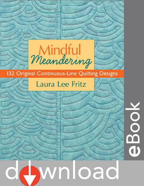 Mindful Meandering: 132 Original Continu