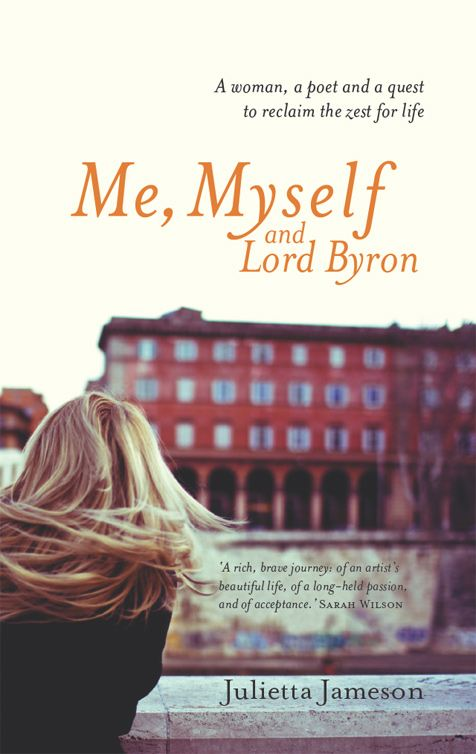 Me, Myself and Lord Byron
