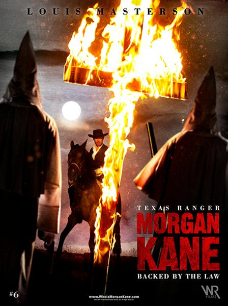 Morgan Kane: Backed by the Law
