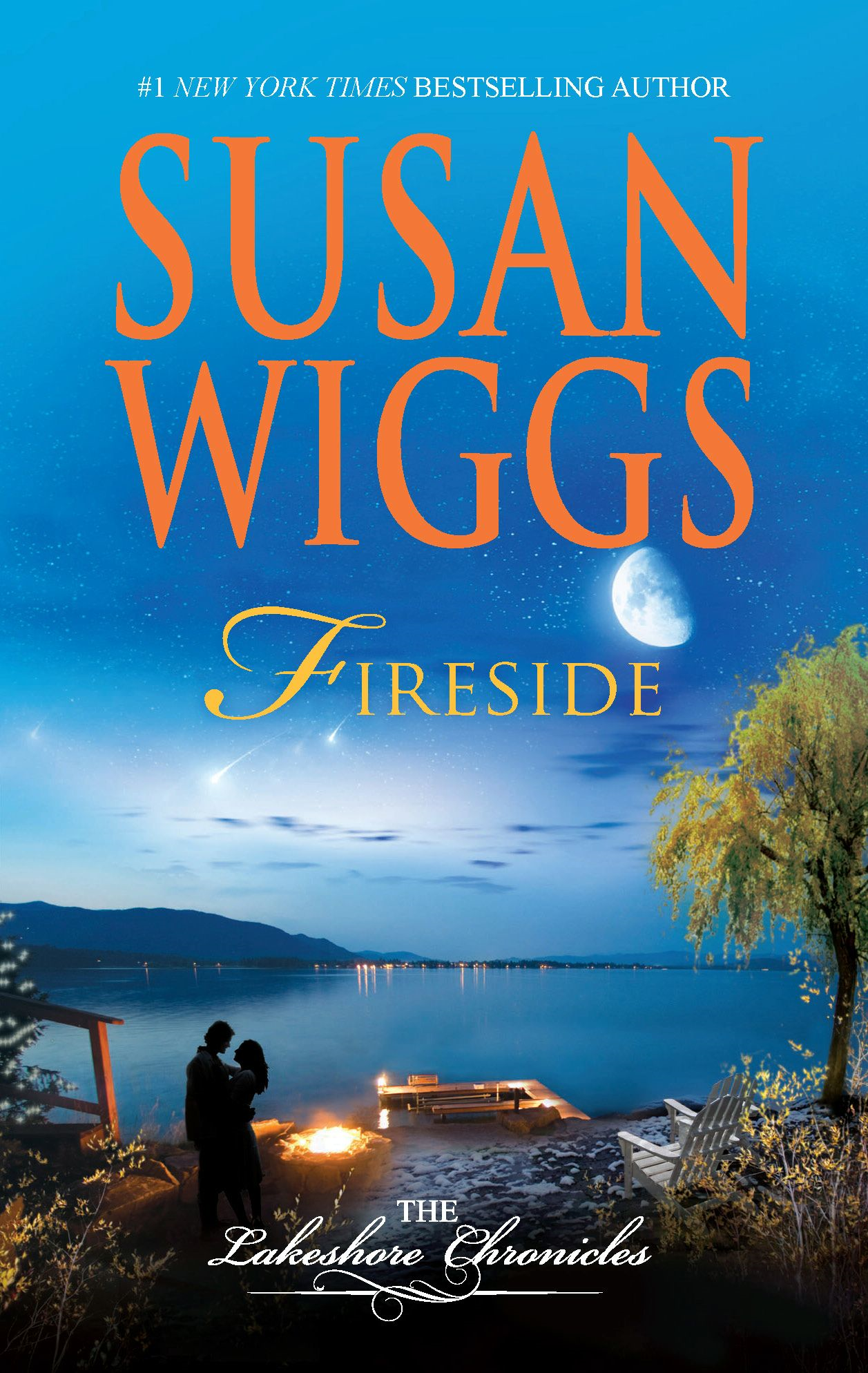 Fireside By: Susan Wiggs