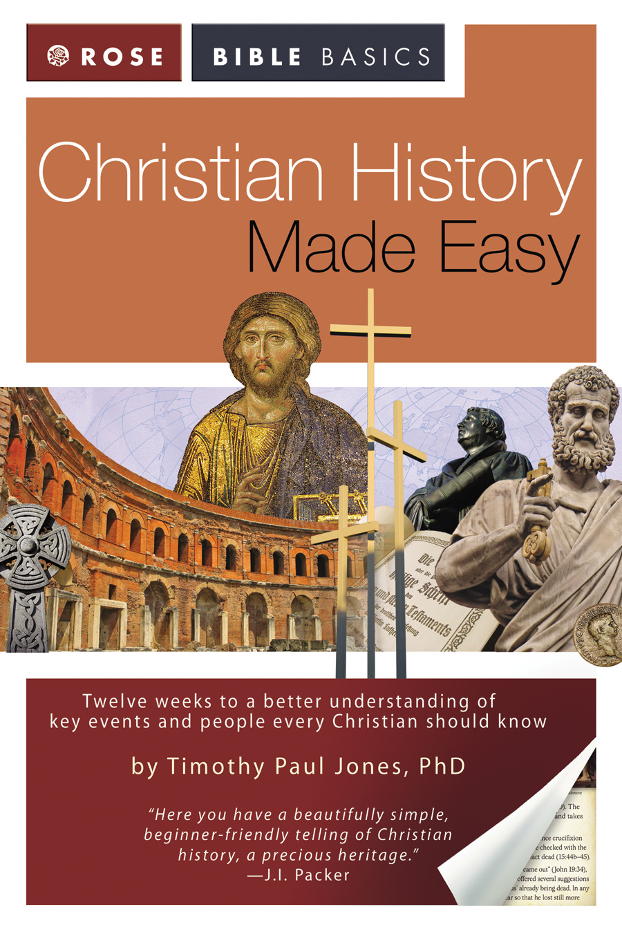 Christian History Made Easy
