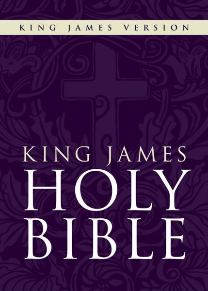 Holy Bible, KJV (Red Letter Edition)