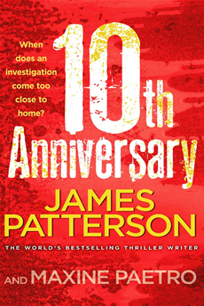 10th Anniversary (Women's Murder Club 10)