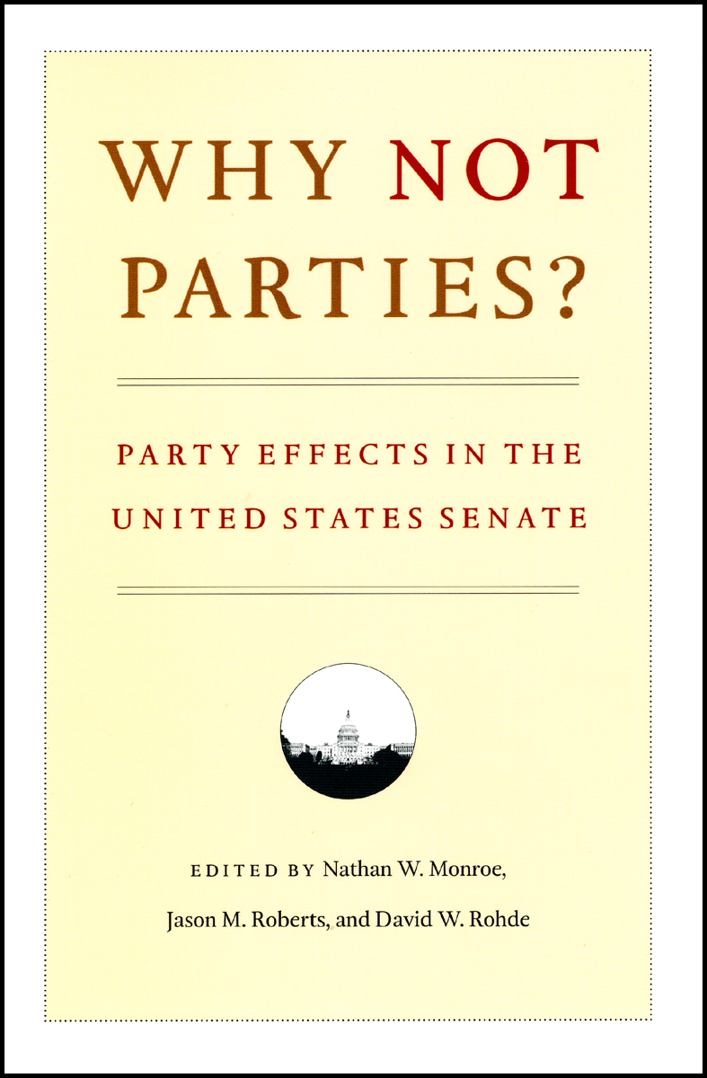 Why Not Parties?