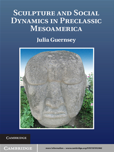 Sculpture and Social Dynamics in Preclassic Mesoamerica