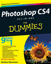 Photoshop Cs4 All-In-One For Dummies