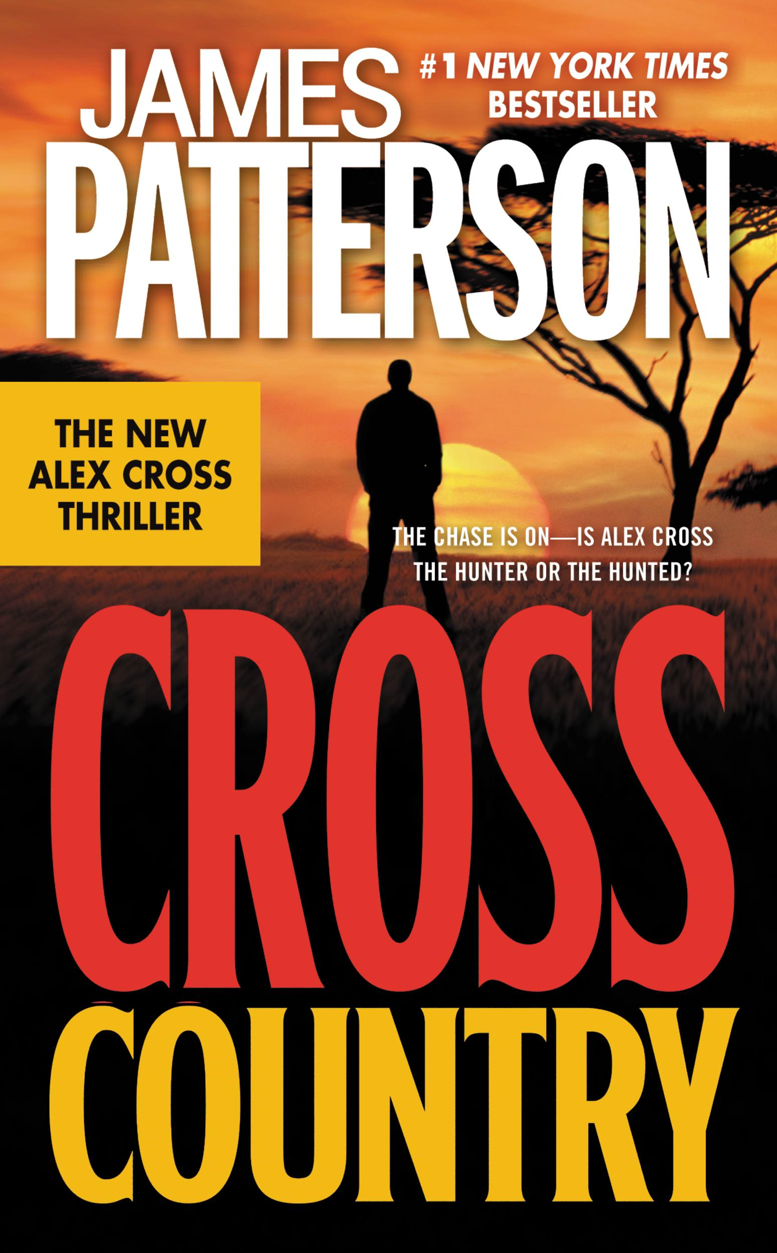 Cross Country By: James Patterson