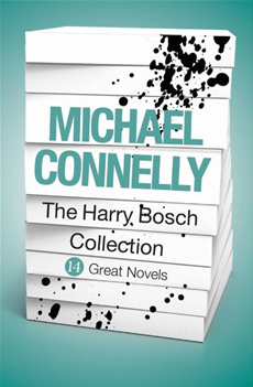 Michael Connelly - The Harry Bosch Collection