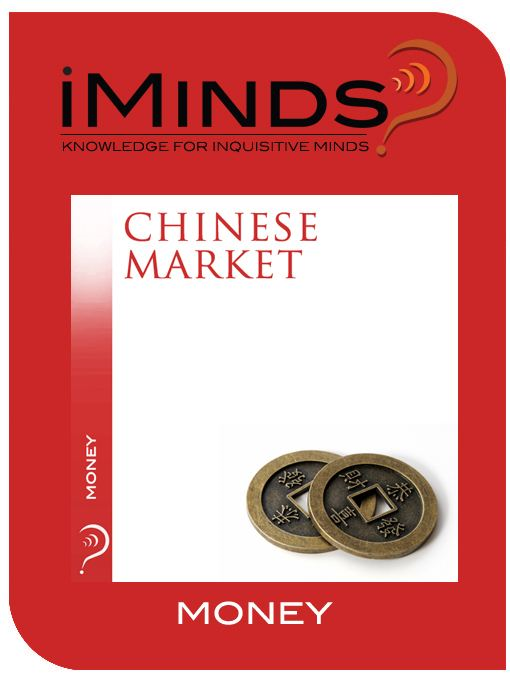 Chinese Market: Money By: iMinds
