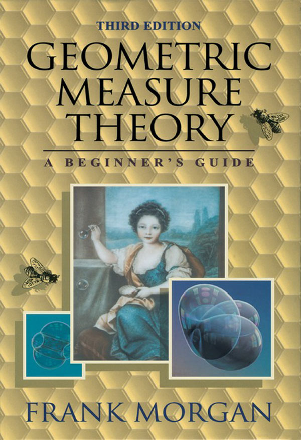 Geometric Measure Theory