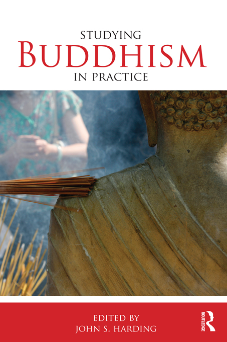 Studying Buddhism in Practice