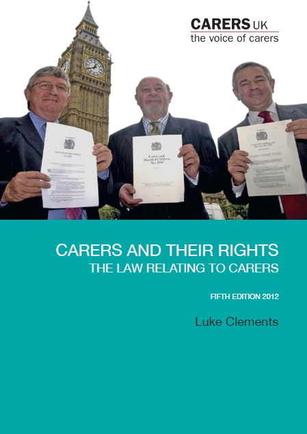 Carers and their rights
