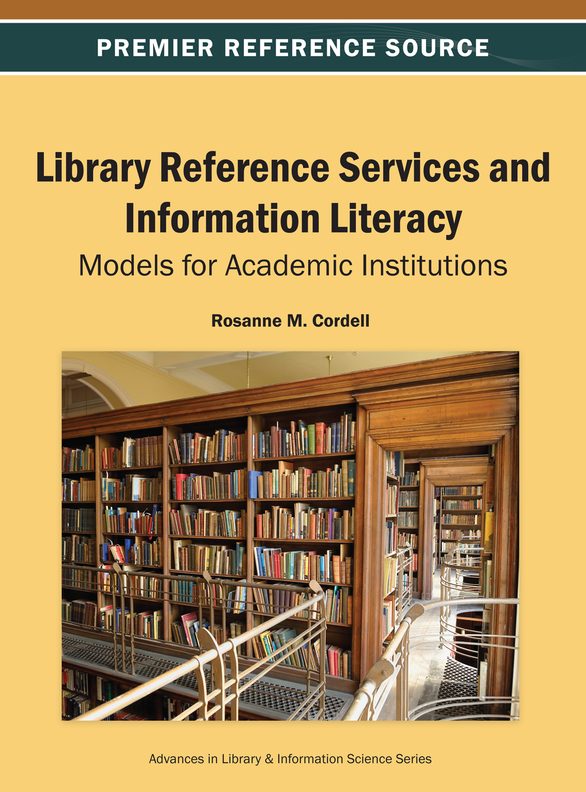 Library Reference Services and Information Literacy