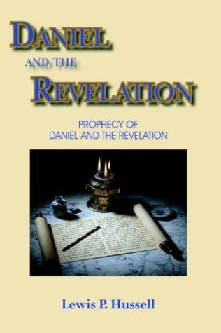 DANIEL AND THE REVELATION By: ECHO