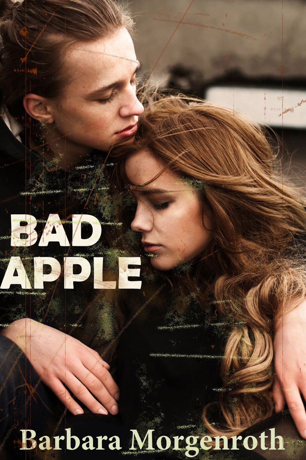 Bad Apple By: Barbara Morgenroth
