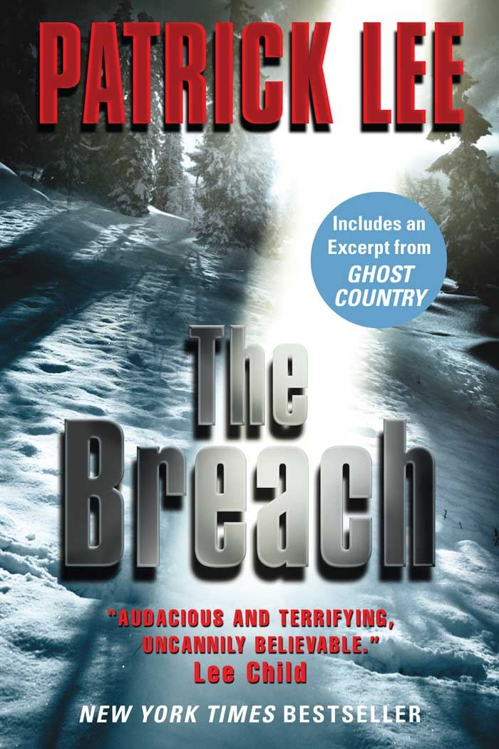 The Breach with Bonus Material