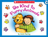 Little Leveled Readers: Level C - Be Kind To Furry Animals
