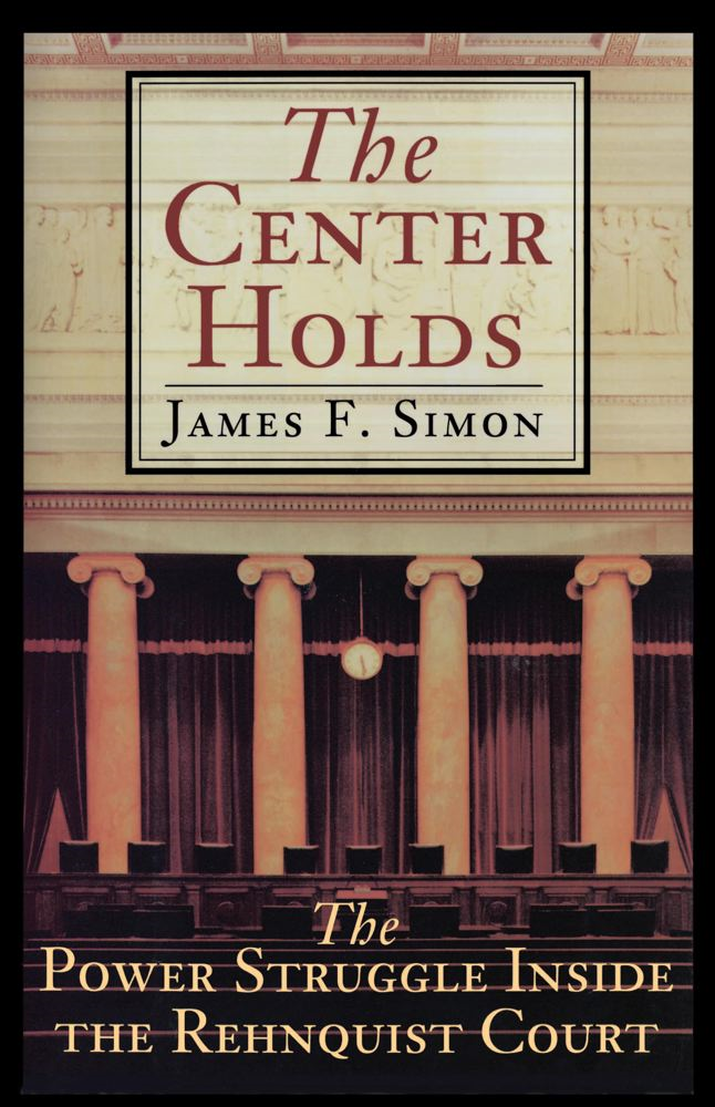 The Center Holds