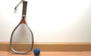 How to Play Raquetball