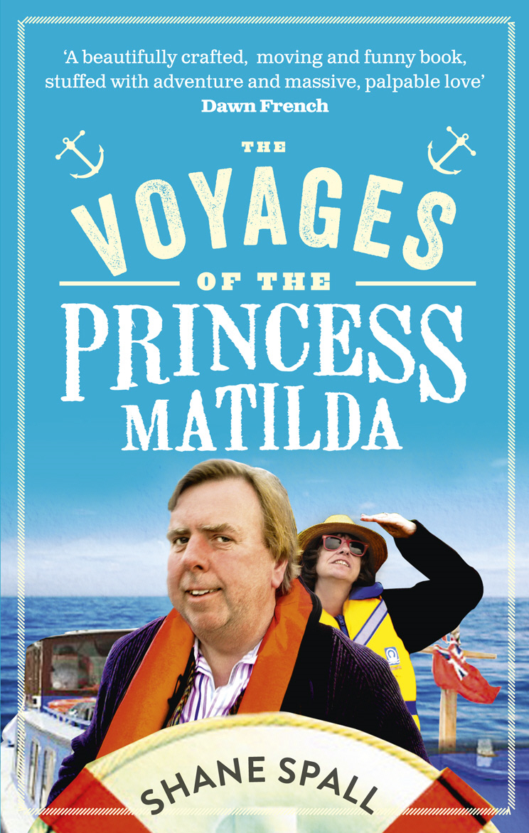 The Voyages of the Princess Matilda