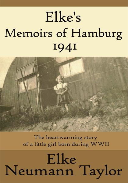 Elke's Memoirs of Hamburg 1941