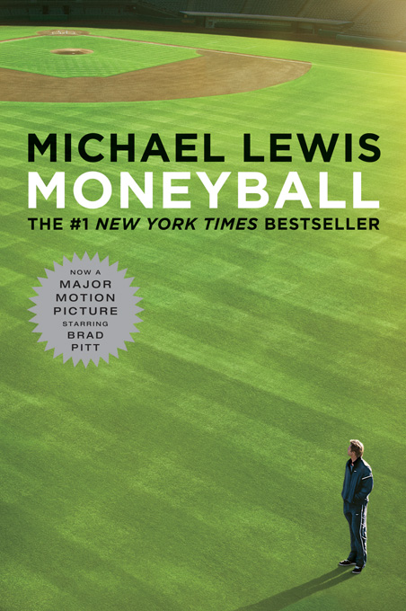 Moneyball By: Michael Lewis