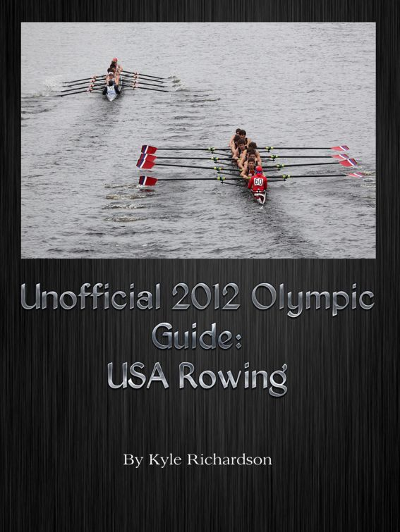 Unofficial 2012 Olympic Guides: USA Rowing