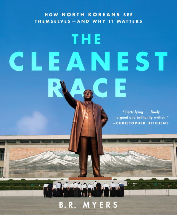 The Cleanest Race By: B.R. Myers
