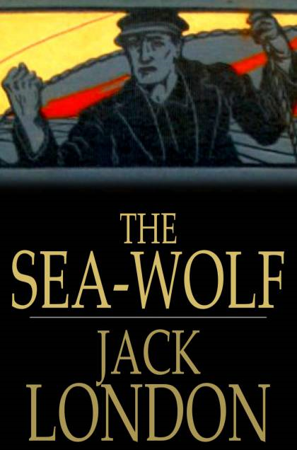Cover Image: The Sea Wolf
