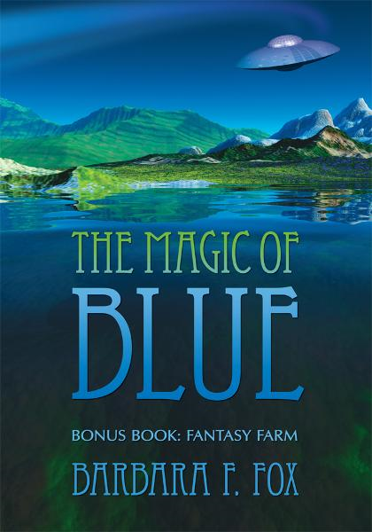 The Magic of Blue