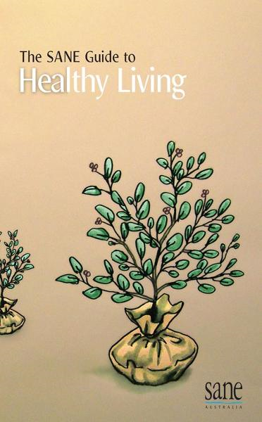SANE Guide to Healthy Living