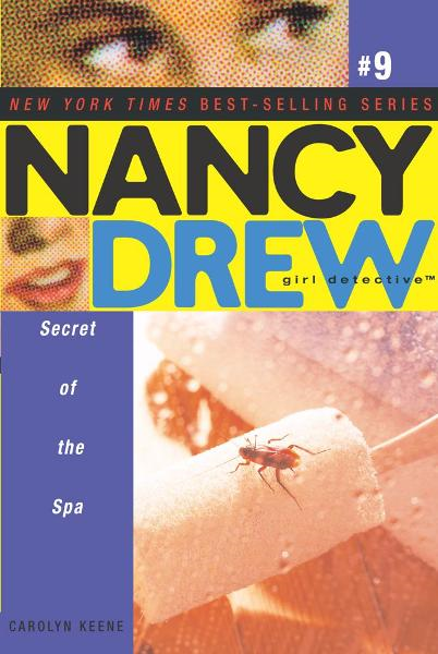 download secret of the spa book