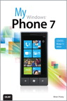 My Windows Phone 7 By: Brien Posey