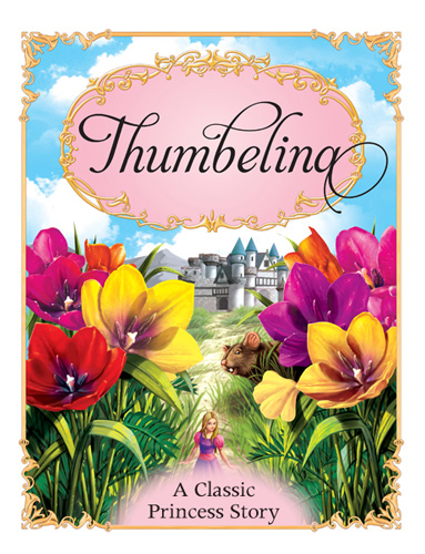 Princess Stories  Thumbelina