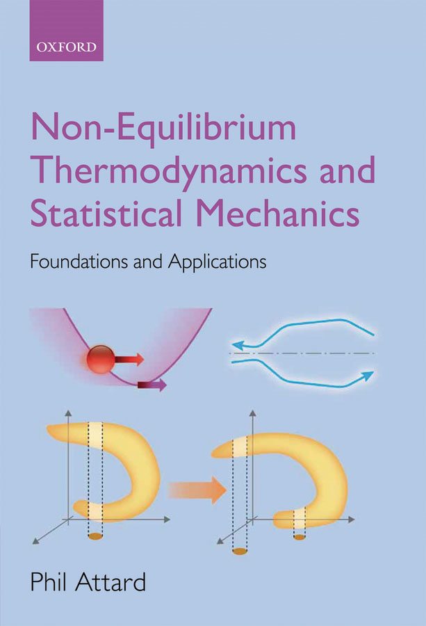 Non-equilibrium Thermodynamics and Statistical Mechanics: Foundations and Applications
