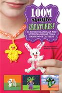 Loom Magic Creatures!