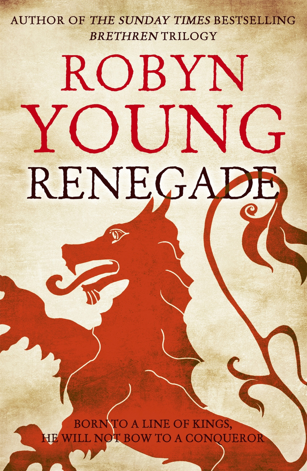 Renegade Insurrection Trilogy Book 2