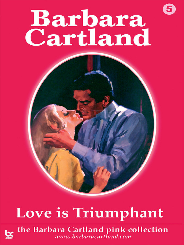 Love is Triumphant By: Barbara Cartland