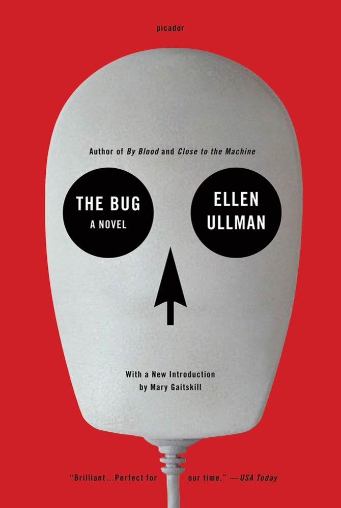 The Bug By: Ellen Ullman