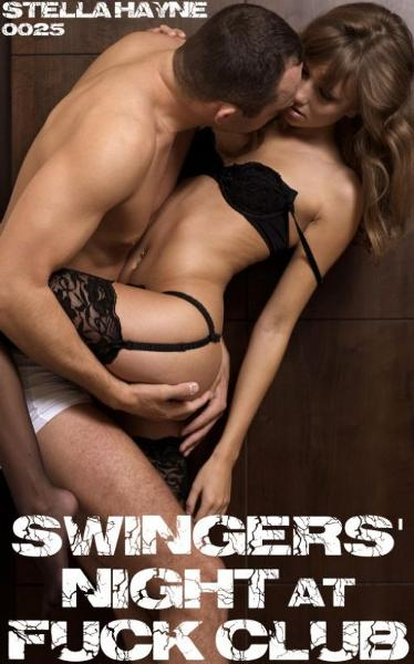 Swingers' Night at Fuck Club