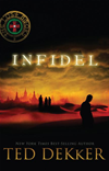 Infidel: The Lost Books, Book 2