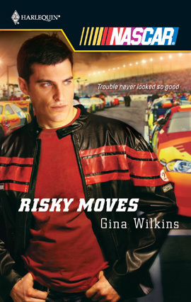 Risky Moves By: Gina Wilkins